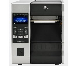 "Zebra ZT610 4"" Industrial Printer"