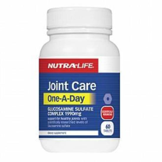 Nutralife Joint Care Advanced One-a-Day Capsules 30