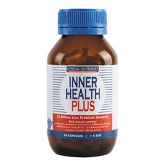 Ethical Nutrients Inner Health Plus 90 caps