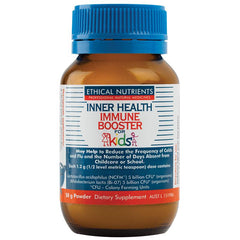 Ethical Nutrients Inner Health Immune Booster for Kids Powder - 50g