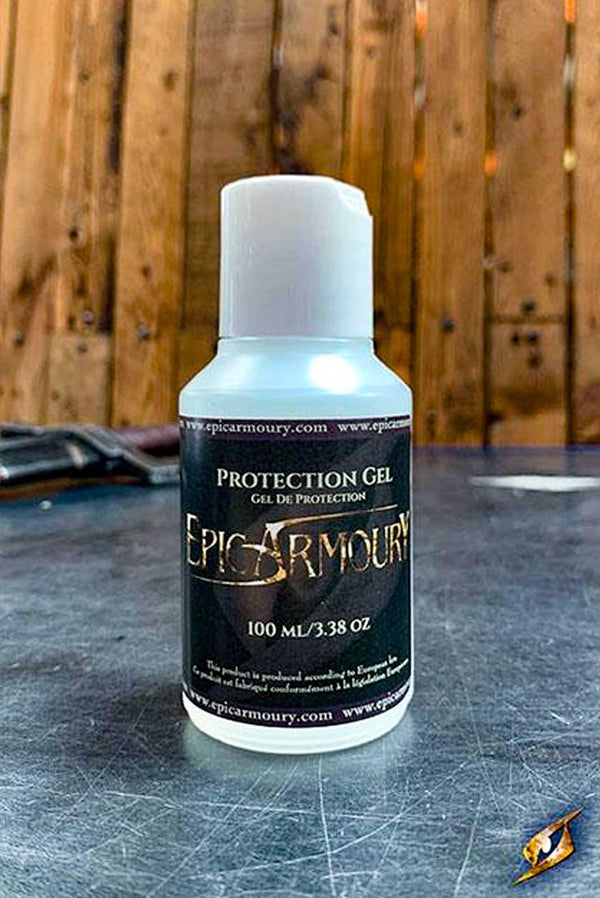 Silicone Protection Gel, 100 ml