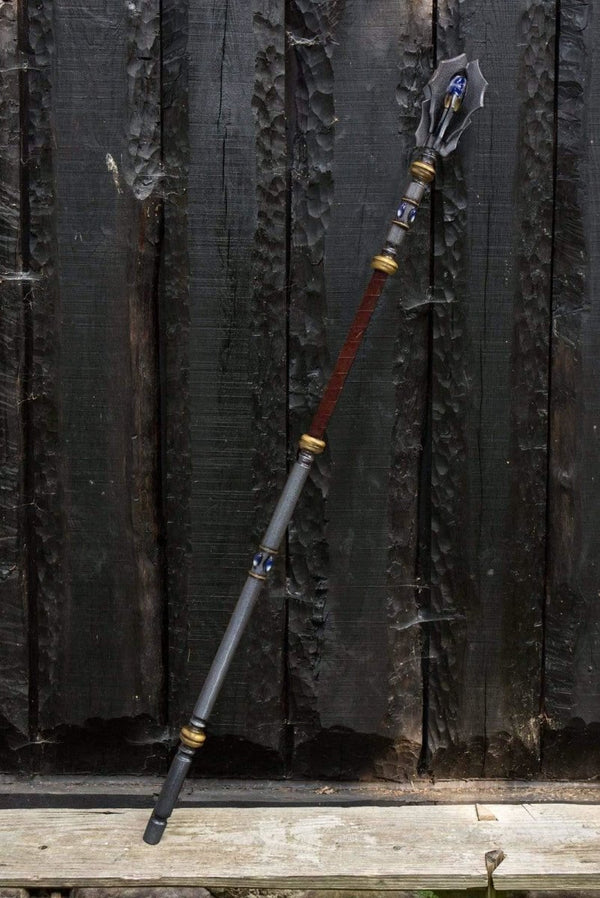 Arch Mage Staff, 190 cm - Epic Armoury Unlimited