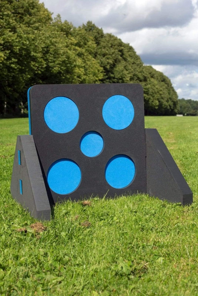 Archery Team Target - Epic Armoury Unlimited
