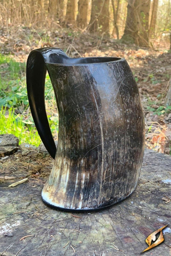 Barbarian Mug, Dark - 1 L - Epic Armoury Unlimited