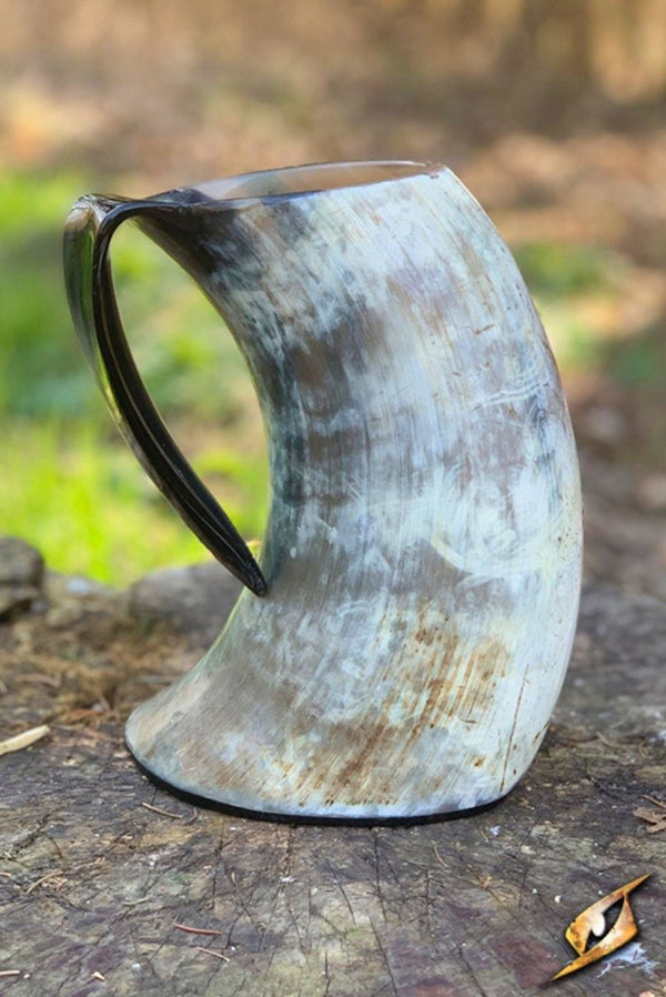 Barbarian Mug, Light - 1 L - Epic Armoury Unlimited