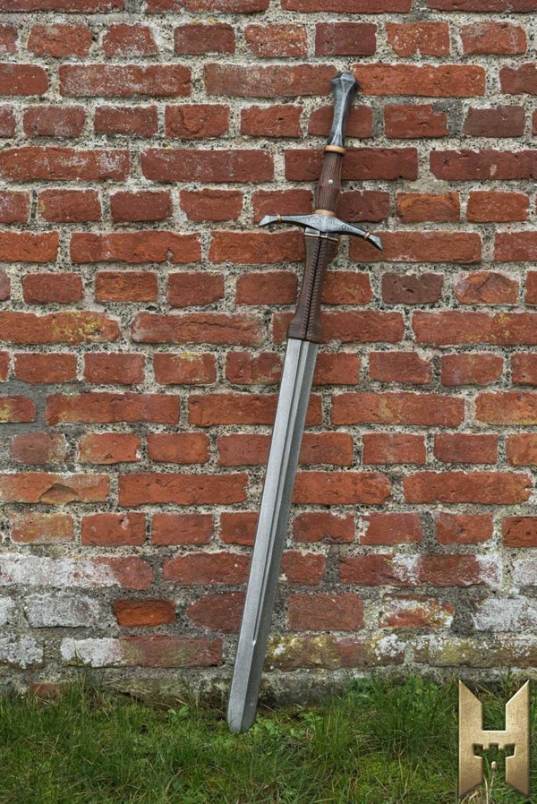 Bastard Sword Steel, 114 cm - Epic Armoury Unlimited