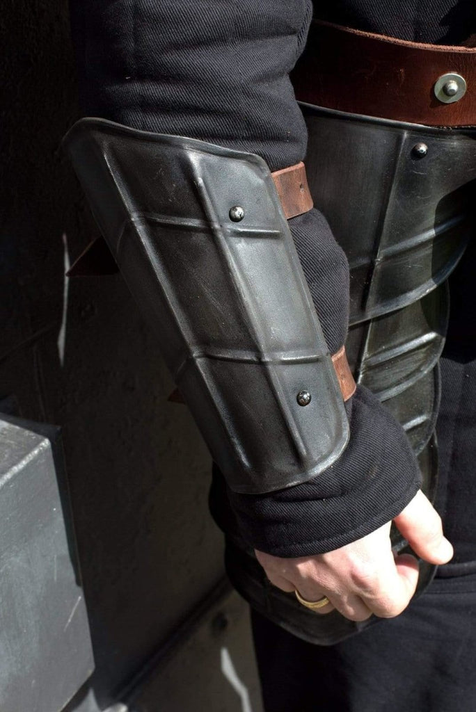Dark Drake Bracers - Epic Armoury Unlimited