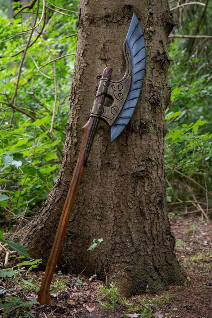 Elven Wing Axe, 150 cm - Epic Armoury Unlimited