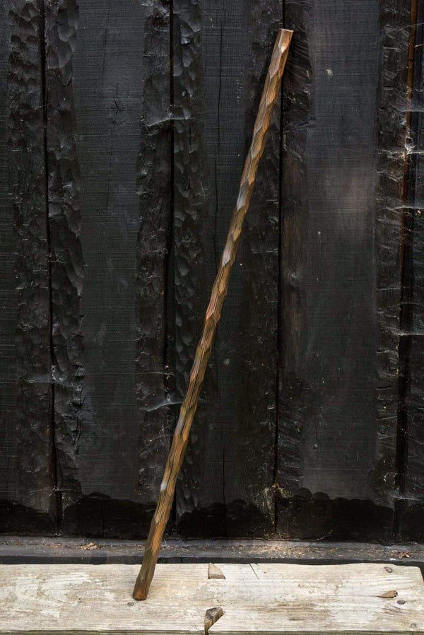 Wooden Quaterstaff, 150cm - Epic Armoury Unlimited
