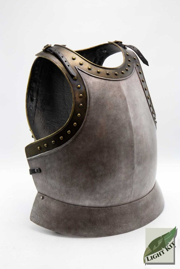 Knightly Cuirass - Epic Armoury Unlimited
