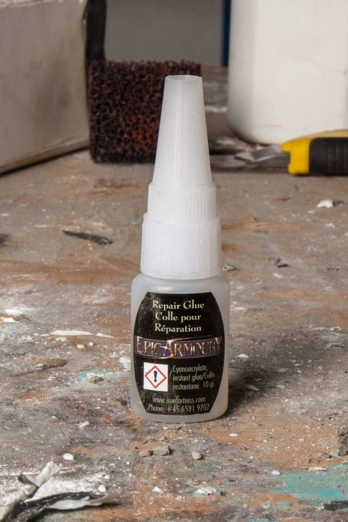 Latex Weapon Repair Glue - Epic Armoury Unlimited
