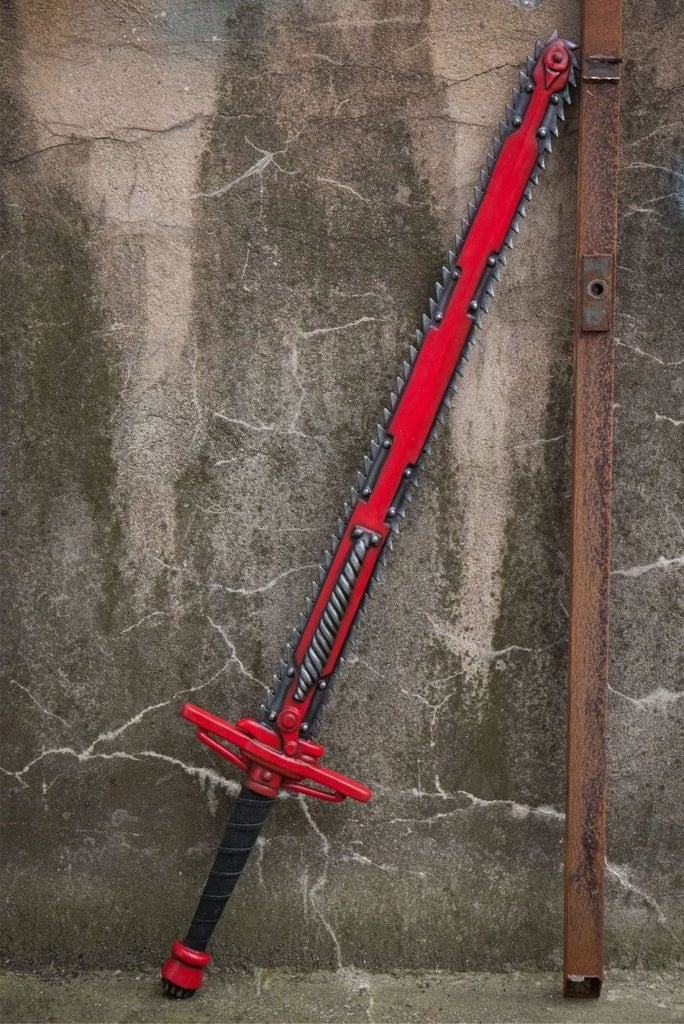 Long Chainsword, 110 cm - Epic Armoury Unlimited