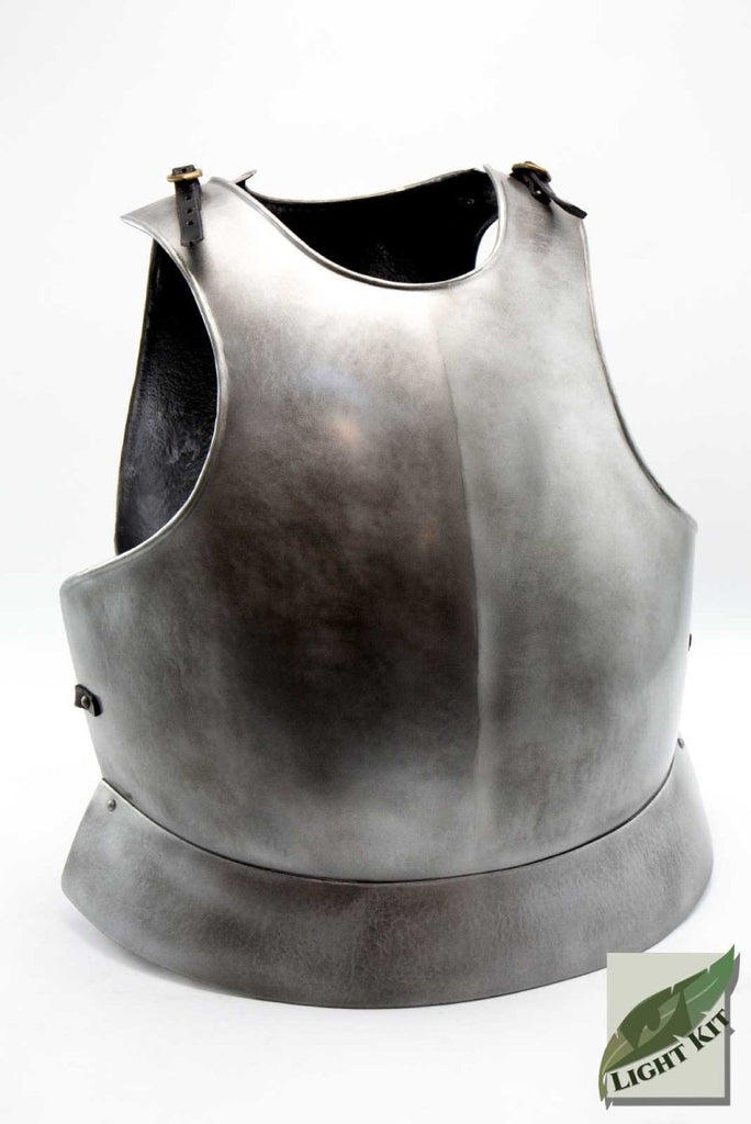 Mercenary Cuirass