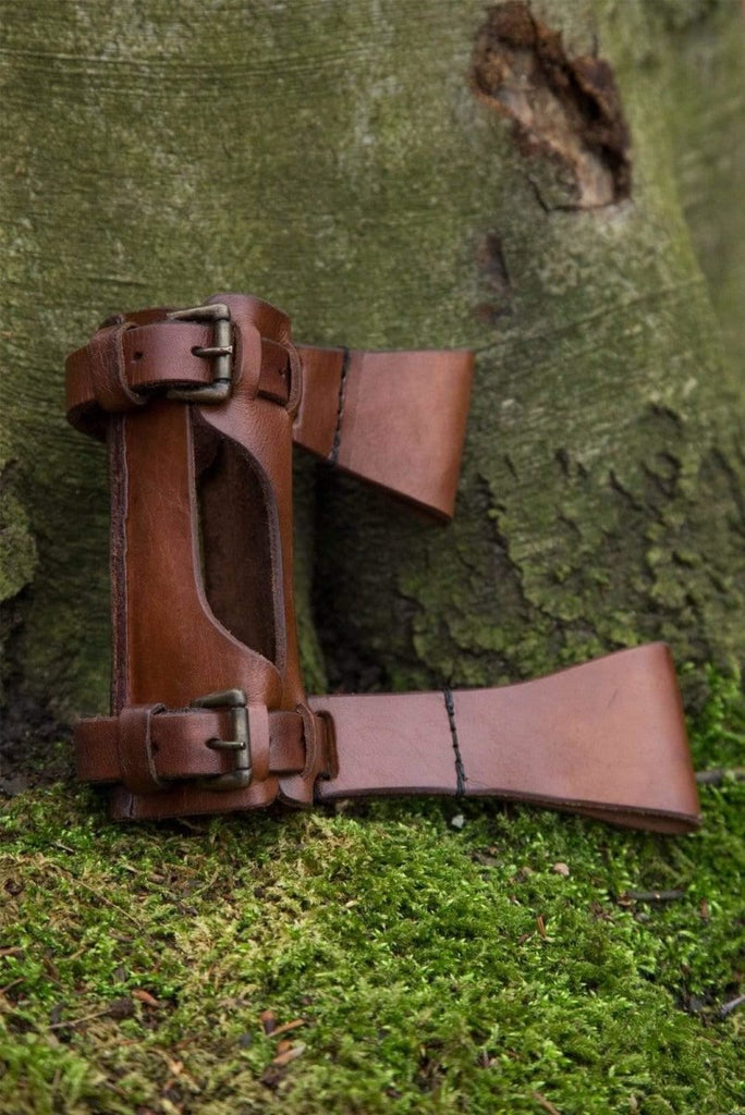 Rogue Sword Holder, Brown