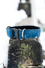 Load image into Gallery viewer, Lapis Lazuli Eco Pet Collar