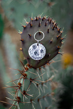 Load image into Gallery viewer, Saguaro dog tag