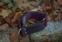 Load image into Gallery viewer, Garnet Pet Collar