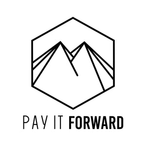 Pay it forward