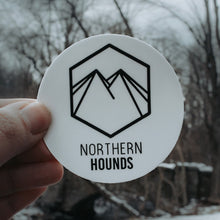 Load image into Gallery viewer, Northern Hounds Sticker