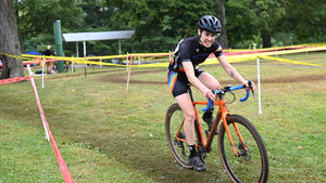 HydraCX: Race shots of Elite Women and Cat 4/5 Men