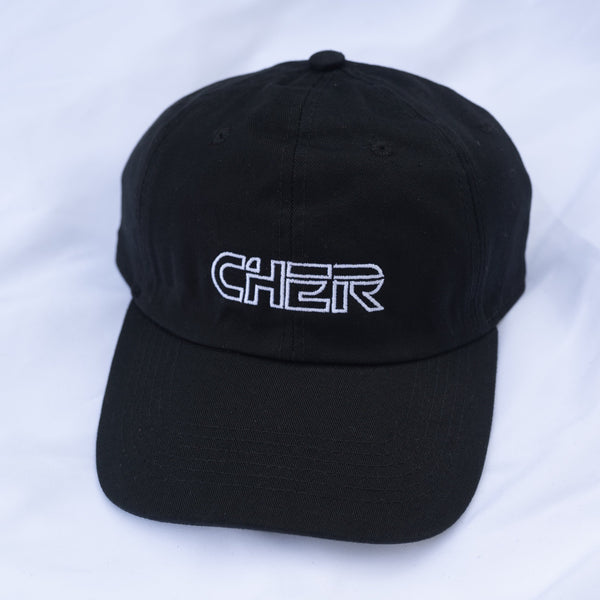 CHER Dad Hat