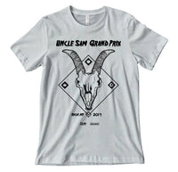 Uncle Sam Grand Prix 2019 T-shirt Pre-Order