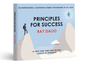 Free for Graduates: Principles for Success