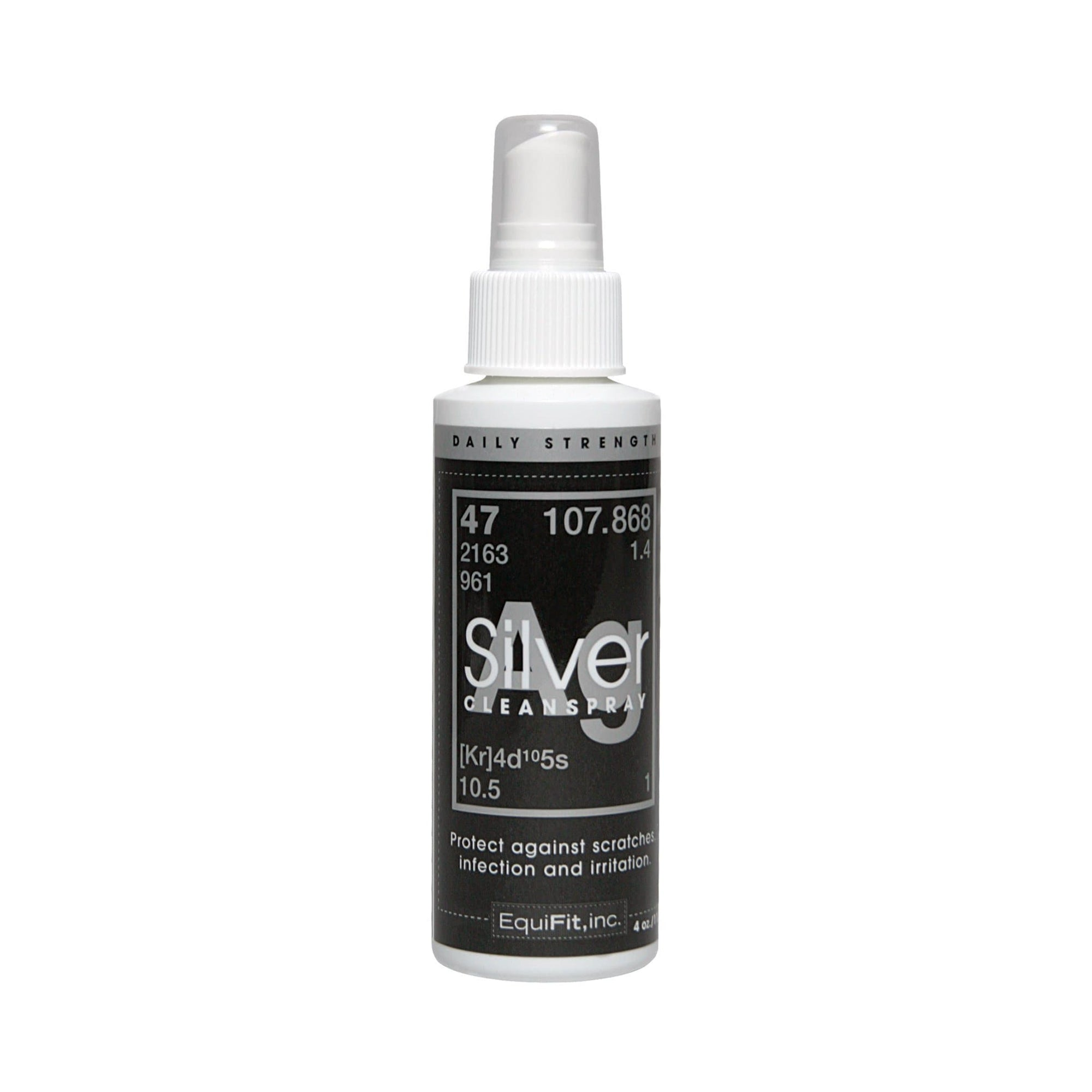 AgSilver Daily Strength WoundSpray™