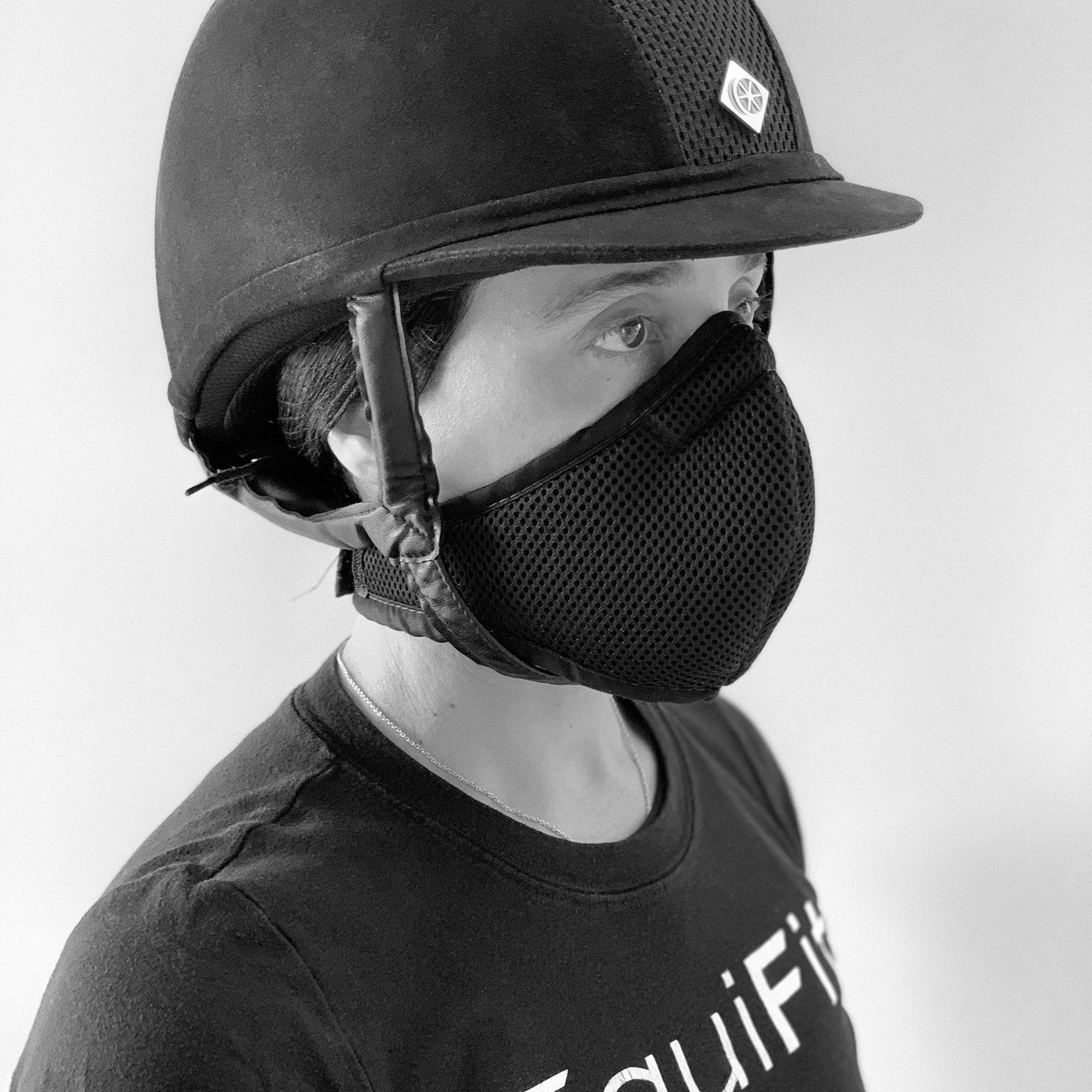 EquiFit AgSilver™ SportMask