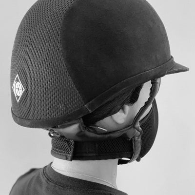 EquiFit AgSilver SportMask