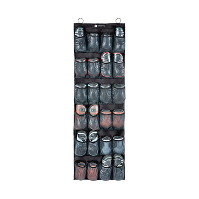 Essential® Hanging Boot Organizer
