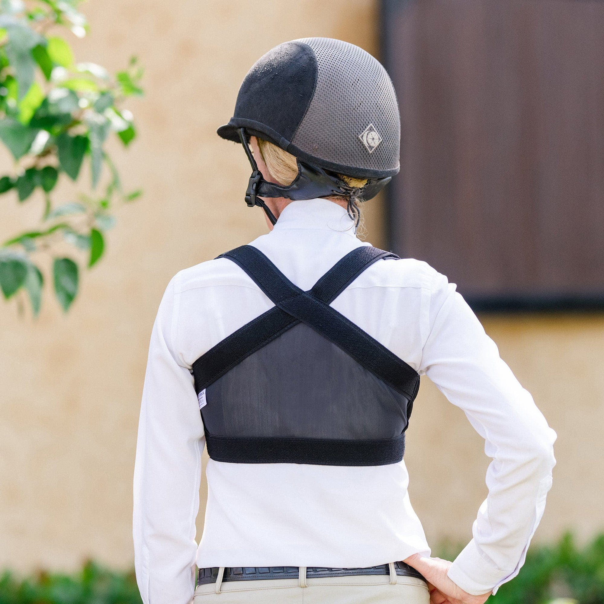 ShouldersBack™  Lite