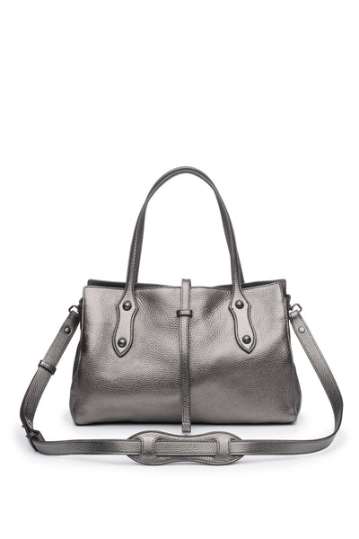 Billy Satchel Anthracite