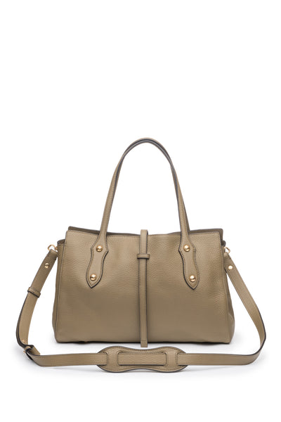 Billy Satchel Khaki