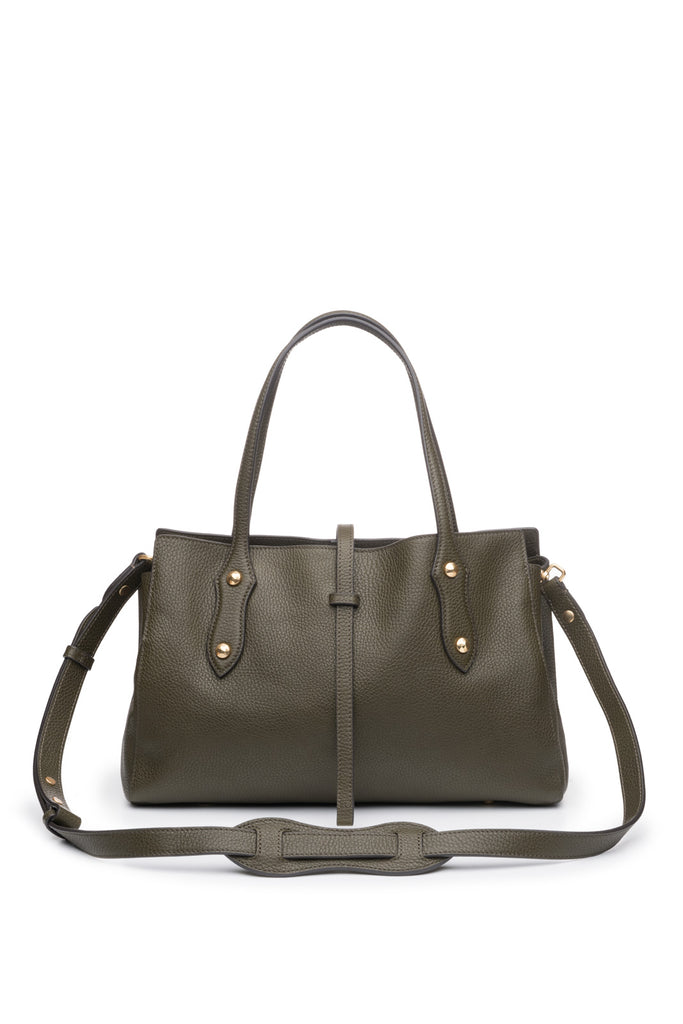 Billy Satchel Military