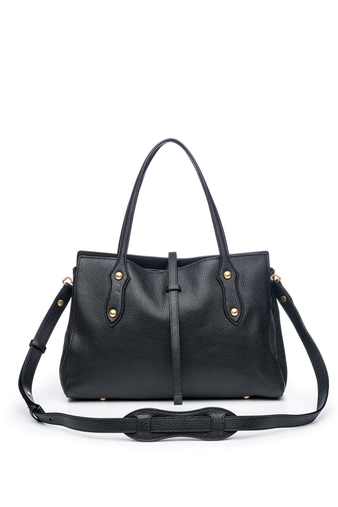 Billy Satchel Black