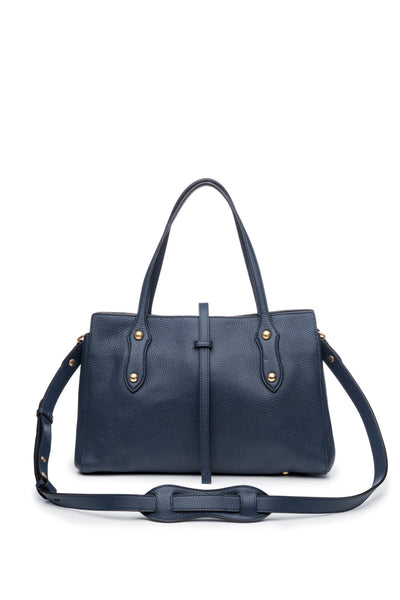 Billy Satchel Navy
