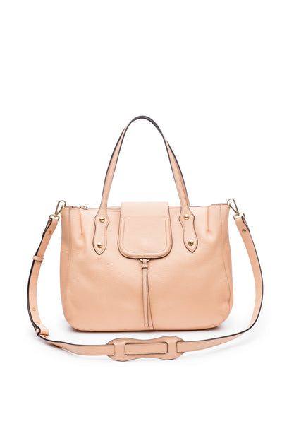 Camilla Satchel in Nude