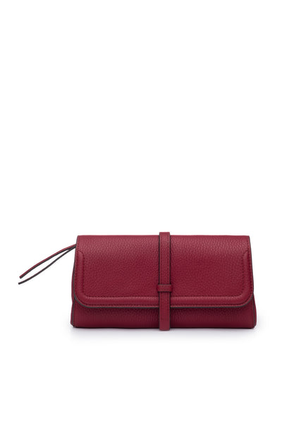 Charlotte Clutch Barberry