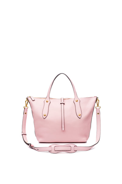 Large Cloudia Satchel Rose