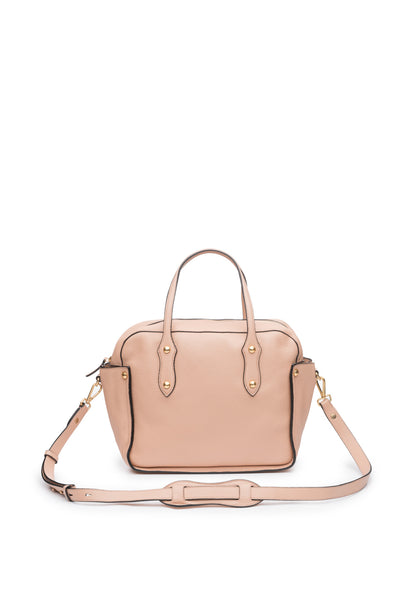 Clementine Satchel in Nude