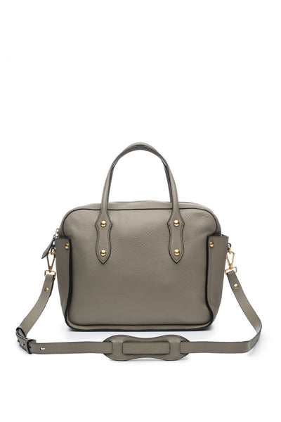 Clementine Satchel Putty