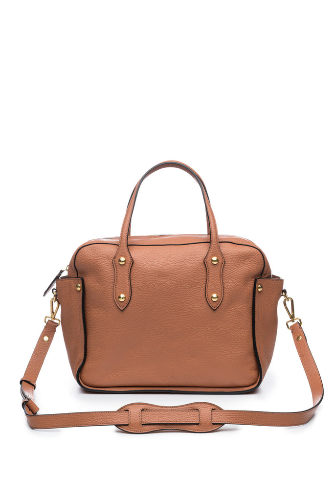 Clementine Satchel in Umbria