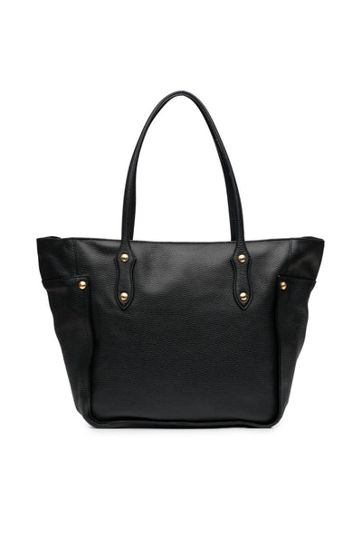 Cristobel Tote in Black