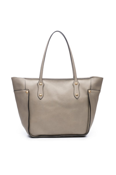 Cristobel Tote in Putty