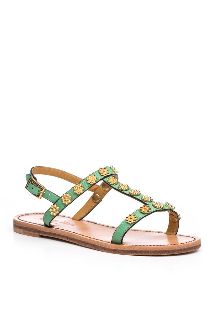 Daisy Sandal in Sweet Pea