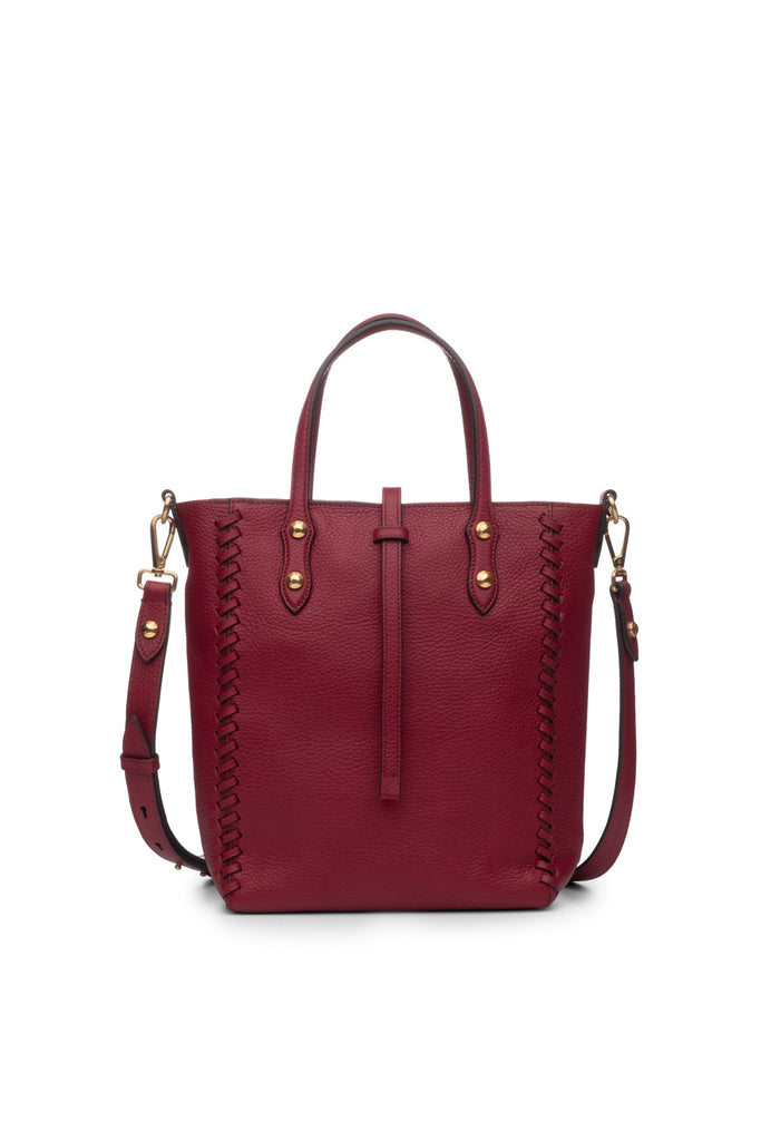 Ella Mini Tote Barberry