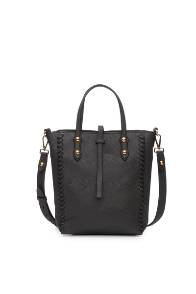 Ella Mini Tote Charcoal