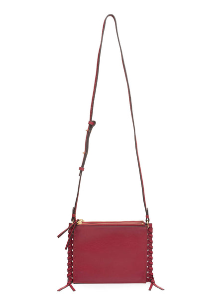 Everly Crossbody Barberry