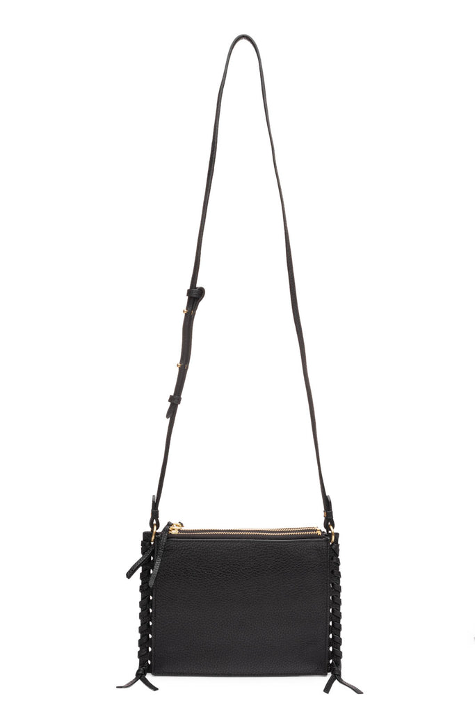Everly Crossbody Black